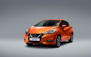 Nissan launch car-sharing campaign for new Micra