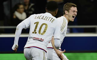 Ligue 1 Review: Lyon back up to third, Troyes on the brink