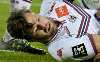 Bordeaux hold off battling Grenoble