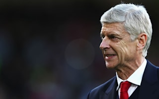 Overmars backs 'excellent choice' Wenger for England job