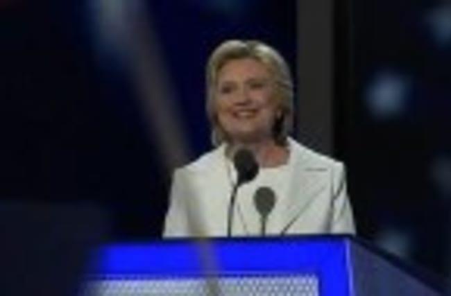 AP Analysis: Clinton Faced High Expectations