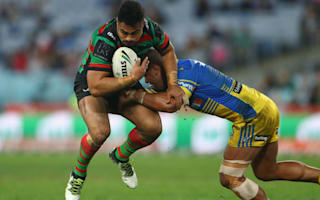 Rabbitohs terminate Auva'a contract after drug policy breach