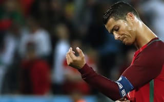 'You have to play better if you want to beat Iceland' - Lagerback shuts down Ronaldo