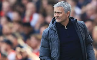 Neville: Mourinho did not care about losing to Arsenal - he was smiling!