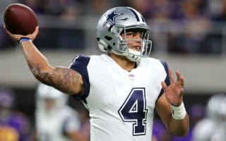 Dallas Cowboys lean on 'Big Three' to overcome Vikings