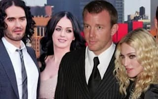 Celebrity couples that divorced without a prenup