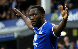 Paying Lukaku £250,000 a week would be 'an absolute bargain'