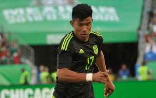 Mexico 1 Ghana 0: Hernandez sinks African visitors