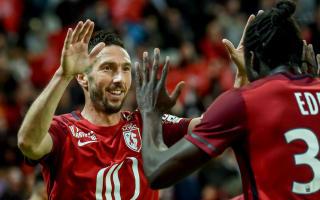 Ligue 1 Review: Lille boost European hopes, Ben Arfa stakes Euros claim