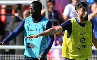 Giroud: I tried to get Sissoko to Arsenal