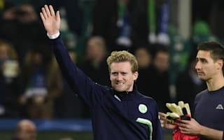 Under-par Wolfsburg deserved to go through - Schurrle