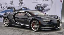 Así ruge el Bugatti Chiron: de 0 a 350 km/h en solo 20 segundos ¡en vídeo!