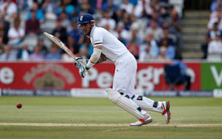 Hales upbeat despite missing out on century