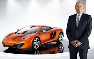 Mclaren chairman sets out his 'vision for Britain'