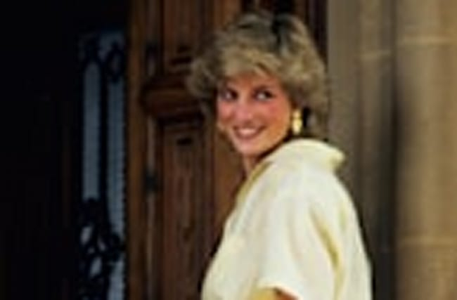 7 Reasons Princess Diana Was So Much More Than A Style Icon