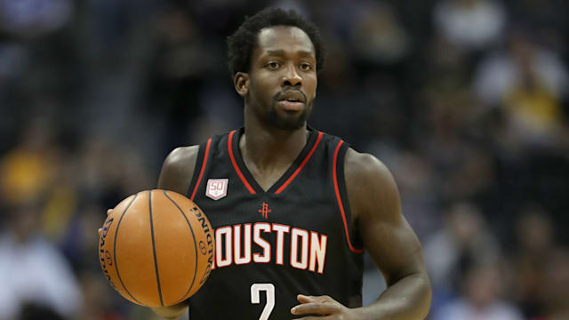 Patrick Beverley rips National Basketball Association trend of resting players