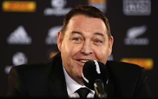 Worry is a wasted emotion - Hansen not concerned by Lions challenge