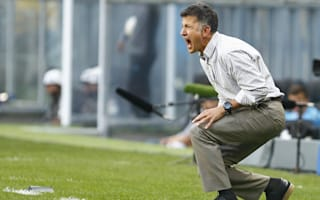 Osorio challenges Mexico to win Copa America group