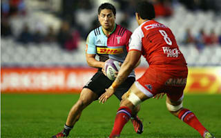 Botica to make Montpellier switch, Tebaldi to join Treviso