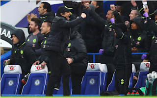 Conte: We still need 29 points for Premier League title