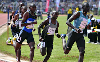 Rudisha beaten again in Olympic qualifiers