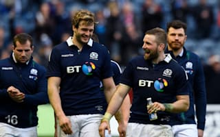 Cotter relishing England-Scotland showdown after overcoming Wales