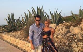 Michelle Keegan shares romantic holiday snap from Majorca