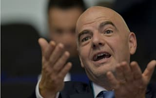 Infantino hints at 48-team World Cup