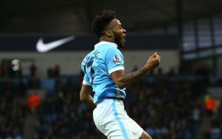Manchester City 4 Sunderland 1: City blitz sorry visitors, but Kompany limps off again