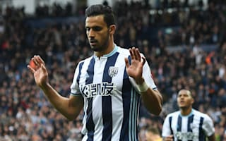 Chadli credits Foster heroics for draw