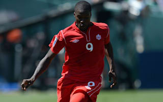 Canada 4 Mauritania 0: Ricketts at the double for Findlay's men