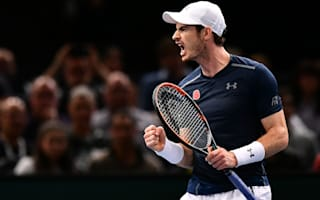 Murray to face Wawrinka in London