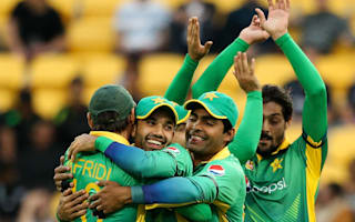 Pakistan given government green light for World T20