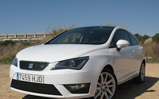 First drive review: SEAT Ibiza