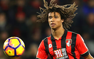 Conte: Ake is ready to help Chelsea's title bid