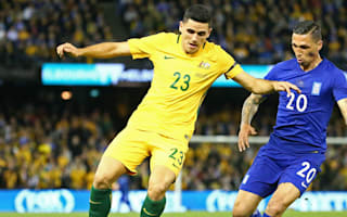 Rogic shines brightest as Socceroos audition for big moves