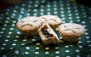 Sainsbury's beats Heston in the 2013 Christmas mince pie test