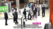 La prueba del ¿delito?: No te pierdas al ejecutivo de LG 'atacando' la lavadora de Samsung (video)