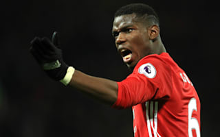 Pogba urges United to kill off Hull in first leg