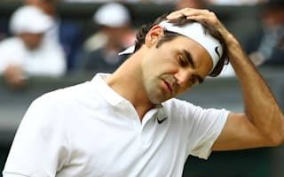 Federer's 14-year top-10 stay comes to an end