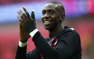 Bolaise wants to see Berahino and Benteke at Crystal Palace