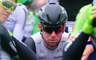 Ankle injury rules Cavendish out of Paris-Roubaix