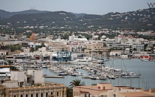 British holidaymaker dies in fall from flats in Ibiza