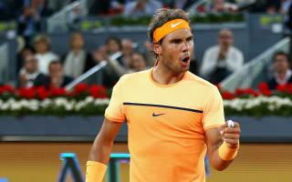 Nadal braced for tough semi against Murray