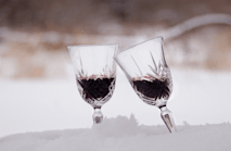 Four ways to quickly chill wine