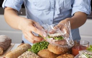Easy ways to cut your food bills