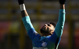 Bologna 0 Inter 1: Gabigol gets belated lift-off in Serie A