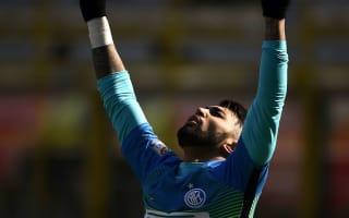 Bologna 0 Inter 1: Gabigol gets belated lift-off in Serie A