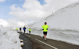 After coldest Easter ever, spring is set to be chillier than winter