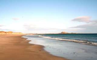 Win! A pet-friendly holiday on the Northumberland Coast